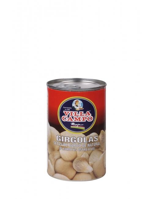 "Setas de Cultivo 1/2kg Lata ""F.A."""