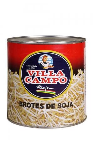 Brotes de soja primera 3kg lata
