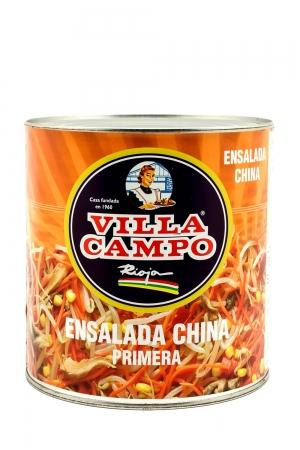 Ensalada caprichosa china primera 3kg lata