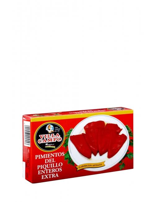 Pimiento Piquillo Extra Fiesta Estuchado 6/12F