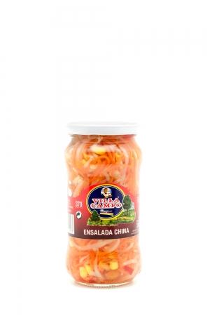 Ensalada caprichosa china primera tarro 370ml