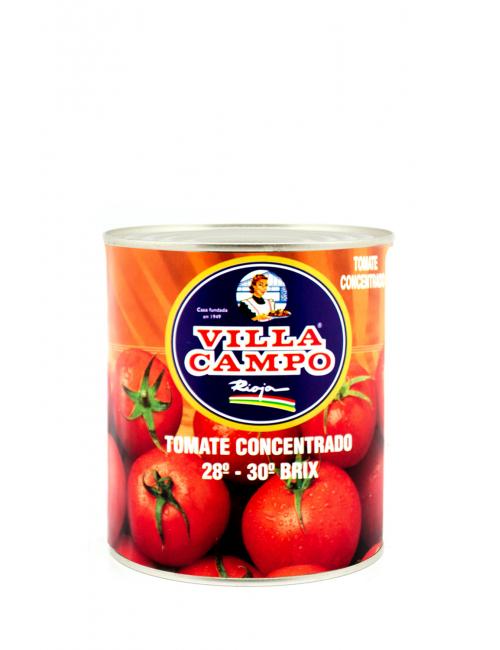 "Tomate concentrado Primera 1KG Lata ""F.A."" 28/30ºBrix"