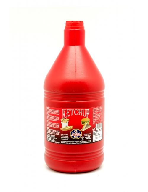 Ketchup 1850g