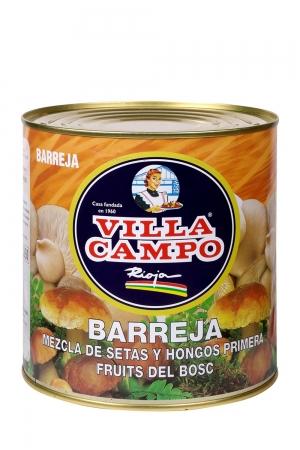 Mezcla Setas-Barreja Primera 3kg Lata