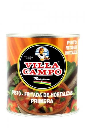 Pisto-Fritada de hortalizas 3KG Lata
