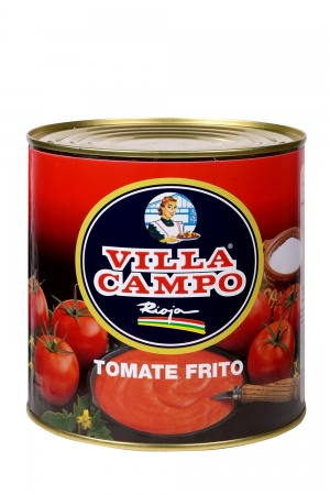 Fried Tomato 3kg Tin 7/11ºBrix