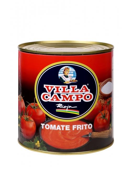 Tomate Frito Primera 3KG lata 7/11ºBrix