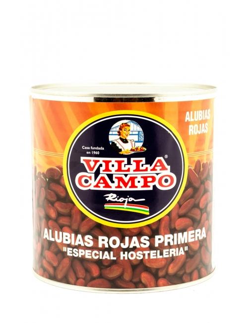Alubias Rojas primera Especial hostelería 2.5KG