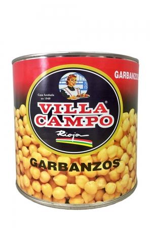 Garbanzos primera Especial hostelería 3KG Lata