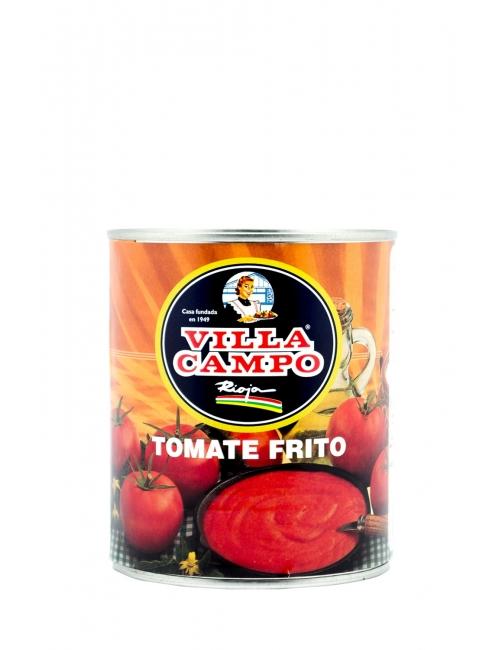 """Tomate Frito Primera 1KG lata """"F.A"""" 7/11ºBrix"""
