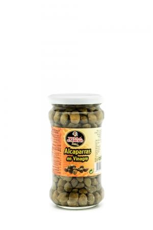 Capers in Jar 314ml