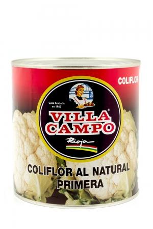 Coliflor Primera 3kg Lata