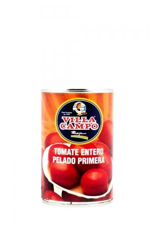 """Peeled Tomato ½kg Tin """"E.O."""" 5/6ºBrix"""