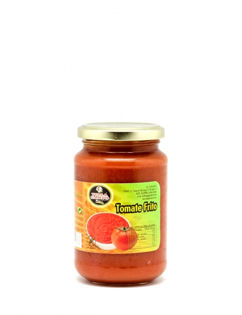 Tomate frito Primera tarro 370ml 7/11ºBrix