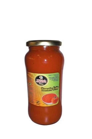 Fried Tomato in Jar 580ml 7/11ºBrix