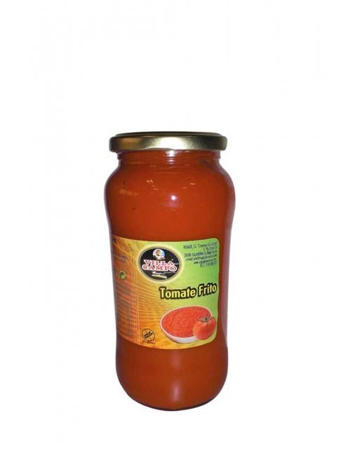 Tomate frito Primera tarro 580ml 7/11ºBrix