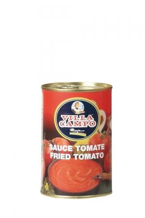 """Tomate frito Primera ½kg lata """"F.A"""" 7/11ºBrix"""
