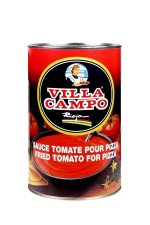 Salsa de tomate para pizza Primera 5KG Lata 12/14ºBrix