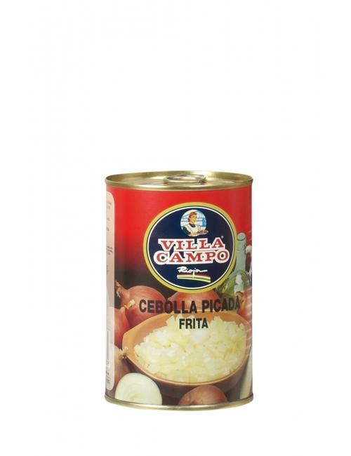 Sofrito cebolla lata ½ kg