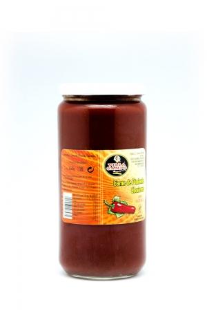 Pepper Choricero Meat in Jar 720ml