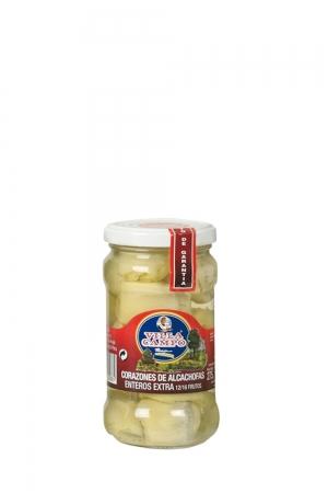 Alcachofa tarro 314 ml 12-16 frutos