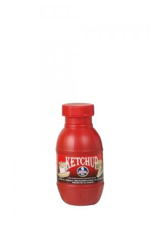Ketchup Plastico 300ML