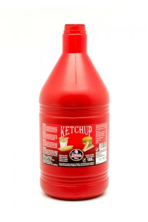 Ketchup Plastico 2000ML