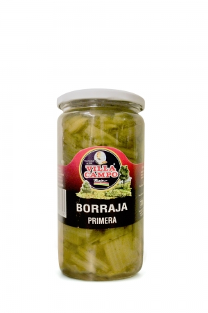 Borraja tarro V720 ml