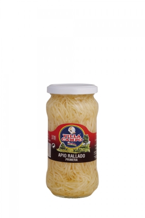 Grated Celery in Jar 370ml
