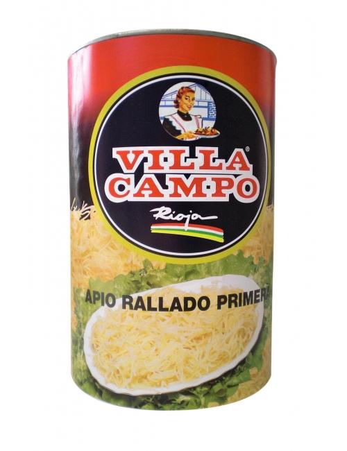 Zanahoria Rallada Lata 5 KG