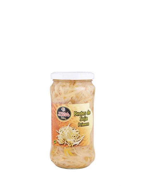 Brotes de Soja 370 ML